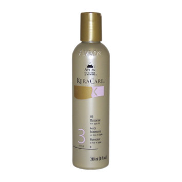 Avlon 8 oz KeraCare Oil Moisturizer With Jojoba Oil