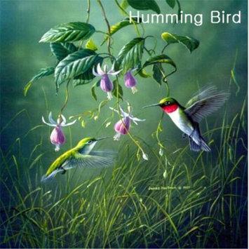 Hi-Look Inc. Hautman Brothers Hummingbird single design