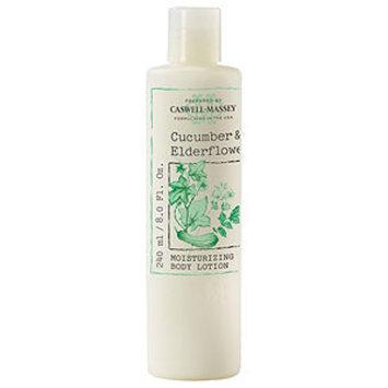 Caswell-massey Caswell-Massey Cucumber & Elderflower Body Lotion, 8 oz