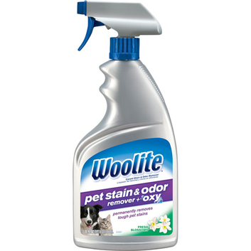 Woolite Pet Stain and Odor Remover