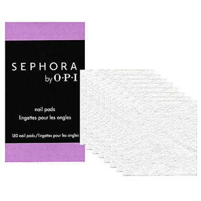 SEPHORA by OPI Gel Nail Pads