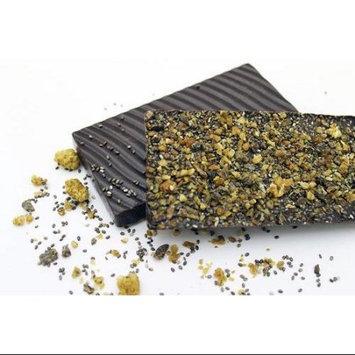 Rawmio - Organic Gourmet Raw Chocolate Bark Active Superfood - 2.2 oz.