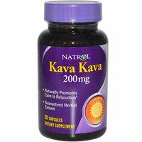 Natrol Kava Kava 200 mg 30 Caps