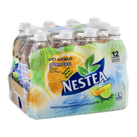 Nestea Diet Citrus Green Tea - 12 CT