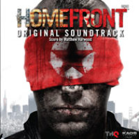 Sumthing Distribution Homefront Soundtrack