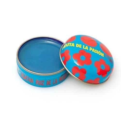 Agatha Ruiz De La Prada Agatha Ruiz Lip Balm, Passion Fruit, 15 ml