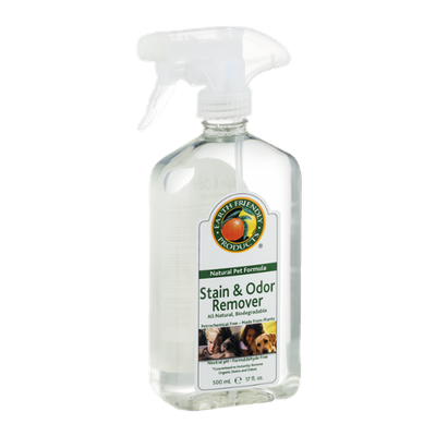 Earth Friendly Products Natural Pet Formula Stain & Odor Remover
