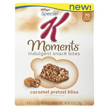 Special K® Kellogg's Moments Caramel Pretzel