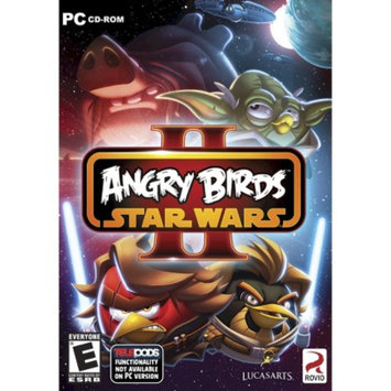Cosmi Corporation PC Game Angry Birds Star Wars Version 2