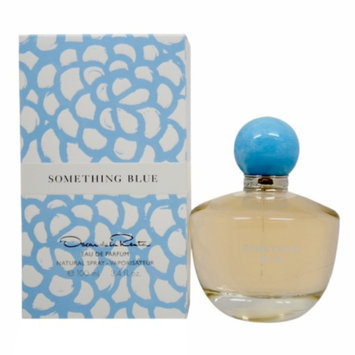 Oscar De La Renta Something Blue Eau de Parfum Spray, 3.4 fl oz