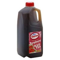 Dean Foods Swiss Sweetened Raspberry Iced Tea