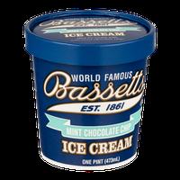 Bassetts Ice Cream Mint Chocolate Chip