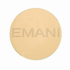 Emani Minerals Pressed Mineral Foundation Natural Sand (Fair 1C)