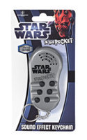 Underground Toys LLC Star Wars Limited Edition In Your Pocket