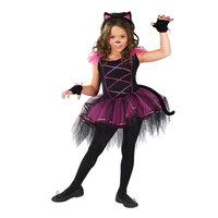 Funworld Fun World Kids Catarina Costume- Black/Pink