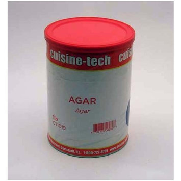 Cuisine Tech Agar Agar Powder