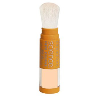 Colorescience Suncanny Loose Mineral Foundation SPF 20 Brush