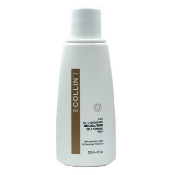 G.M. Collin GM Collin Self-Tanning Milk 4 oz.