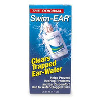 Swim Ear Drying Aid