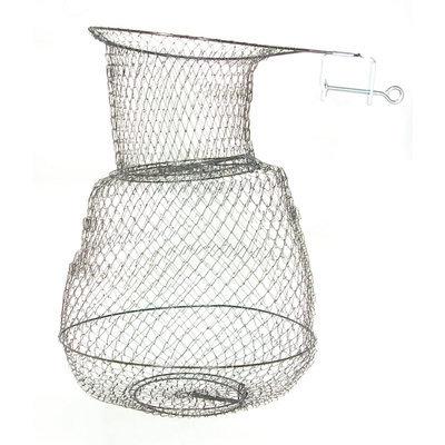 Eagle Claw Wire Fish Basket