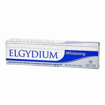 Elgydium Toothpaste