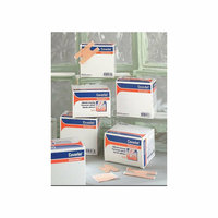 BSN-JOBST X 2 1/2'' Coverlet  Specialty Adhesive Bandage Large Fingertip (50 Per Box)
