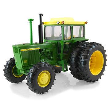 Ertl TOMY 1/16 John Deere 4620 Tractor with Front Wheel Assist