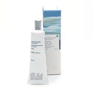 Korres Natural Products Evening Primrose Eye Cream SPF 6