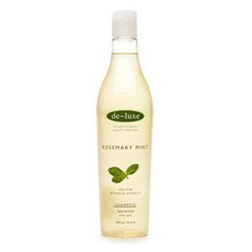 de-luxe Rosemary Mint Shampoo