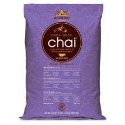 David Rio Orca Spice Sugar-free Chai, 3lb. Bag
