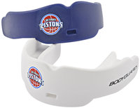 Bodyguard Pro Detroit Pistons Mouth Guard