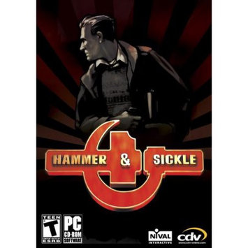 Atari Hammer And Sickle PC Game