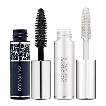 Dior Best In Show - Mini Mascara Duo Best In Show - Mini Mascara Duo 1 set