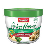 Campbell's® Select Soup Ready-to-Serve Traditional Italian-Style Wedding