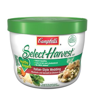 Campbell's Select Soup Ready-to-Serve Traditional Italian-Style Wedding