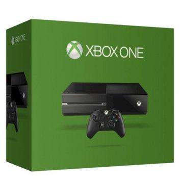Microsoft Xbox One 500GB Console