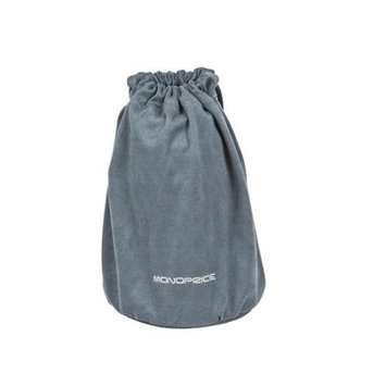 Monoprice Lens Cleaning Pouch Small