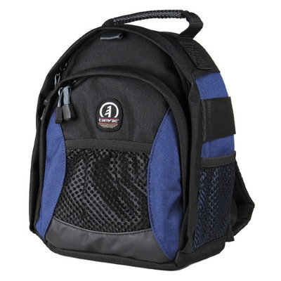 Tamrac 5371 Travel Pack 71 Photo Backpack - Blue