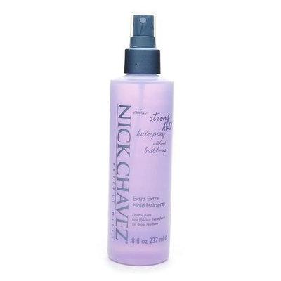 Nick Chavez Beverly Hills Extra Extra Hold Hairspray 8 fl oz (237 ml)
