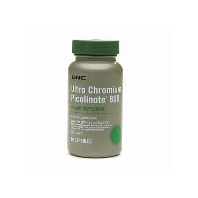 GNC Ultra Chromium Picolinate 800