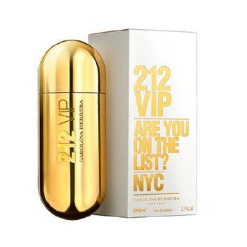 Carolina Herrera 212 Eau de Parfum Spray, 2.7 fl oz