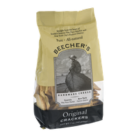 Beecher's Crackers Original