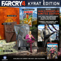 Ubisoft Far Cry 4: Kyrat Edition for PC