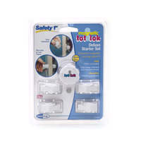Safety 1st Magnetic Tot Lok for Cabinet Doors and Drawers