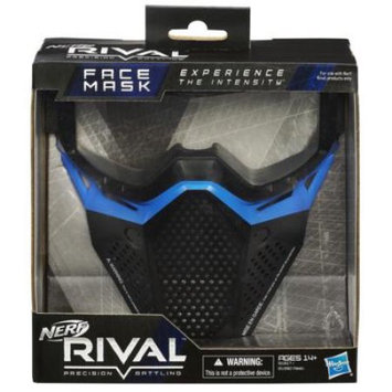 Hasbro Nerf Rival Face Mask - Blue