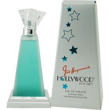Hollywood By Fred Hayman For Men. Eau De Toilette Spray 3.4 Ounces