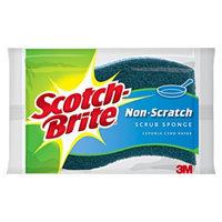 Scotch-Brite Cleaning Sponges SCOTCH-BRITE Multicolor