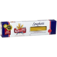 Mueller's Spaghetti Pasta