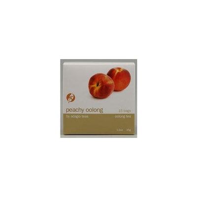 Adagio Teas Adagio Tea Oolong Peachy, 1.6 Oz (Pk 6)