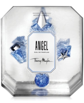 Thierry Mugler Angel Coffret of Minis